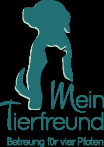 Logo Mein Tierfreund Gassi Service Leipzig